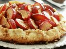 Plum Tart with Allspice recipe