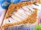 Polish Flat Cake for Easter recipe