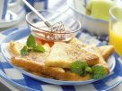 Poor Knights (French Toast Style Dessert) recipe