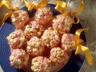 Popcorn-Chocolate Balls recipe