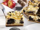 Poppy Cheesecake recipe