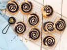 Poppy Seed Pinwheel Cookies recipe