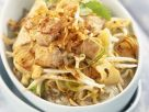 Pork and Beansprout Wok-fry recipe