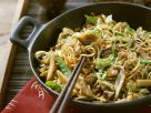 Pork and Noodle Stir-fry recipe