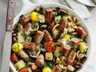 Pork and Potato Breakfast Dish recipe