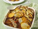 Pork and Scalloped Potato Bake recipe