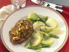Pork Chops with Kohlrabi recipe