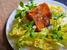 Pork Terrine with Salad recipe