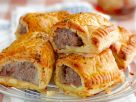 Porky Pastries recipe