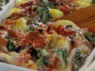 Potato and Broccoli Gratin recipe