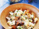 Girolle and Potato Mayonnaise recipe