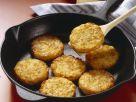 Potato and Onion Patties recipe