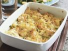 Potato and Salmon Gratin recipe