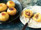 Potato Balls Stuffed with Meat recipe