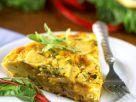Potato-chard Frittata recipe