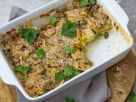 Potato Gratin with Parsnips recipe