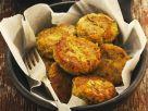 Potato Pancakes with Carrots recipe