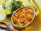 Potato Pepper Casserole recipe