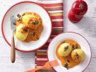 Potatoes in Paprika Cream Sauce recipe