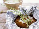 Potatoes with Creme Fraiche recipe