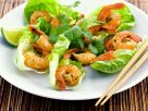 Prawn Lettuce Wraps recipe