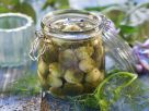 Preserved Sprouts recipe