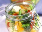 Preserved Vegetables recipe