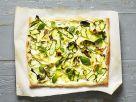 Zucchini Pastry recipe