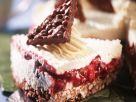 Puffed-Cherry Pie recipe