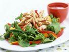 Pulled Chicken Salad recipe