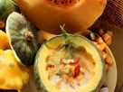 Pumpkin-Barley Soup recipe