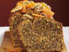 Pumpkin Cake with Walnuts recipe