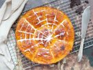 Halloween Pumpkin Roll recipe