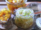 Pumpkin Marmalade recipe