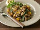 Pumpkin Quinoa Salad recipe