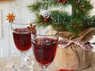 Punch with Red Wine and Spices recipe