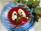 Quark Mousse with Currants recipe