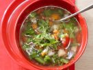 Quick Minestrone recipe
