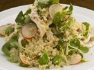 Quinoa Chicken Salad recipe