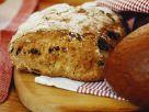 Raisin Loaves Sweden Style recipe