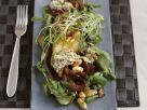 Rapunzel Salad recipe