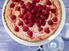 Raspberry and Apricot Tart recipe