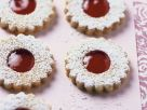Raspberry Thumbprint Cookies recipe