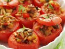 Ratatouille Stuffed Tomatoes recipe