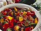 Ratatouille with Herbs recipe