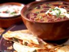 Red Bean and Sour Cream Soup recipe