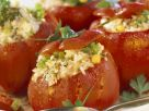 Red Bell Peppers Stuffed with Rice recipe