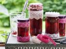Red Berry Preserve recipe