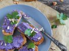 Red Cabbage Bruschetta recipe