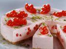 Red Currant Yogurt Cake recipe
